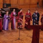 Art Vocal Ensemble-Armenia